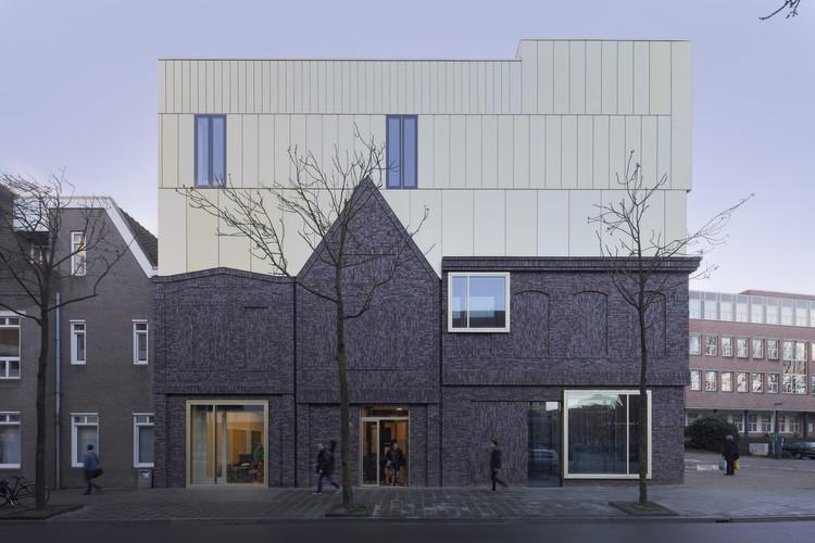 Prince Claus Conservatory / BDG Architects, © Gerard van Beek