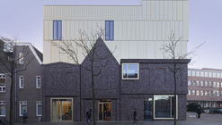Prince Claus Conservatory / BDG Architects