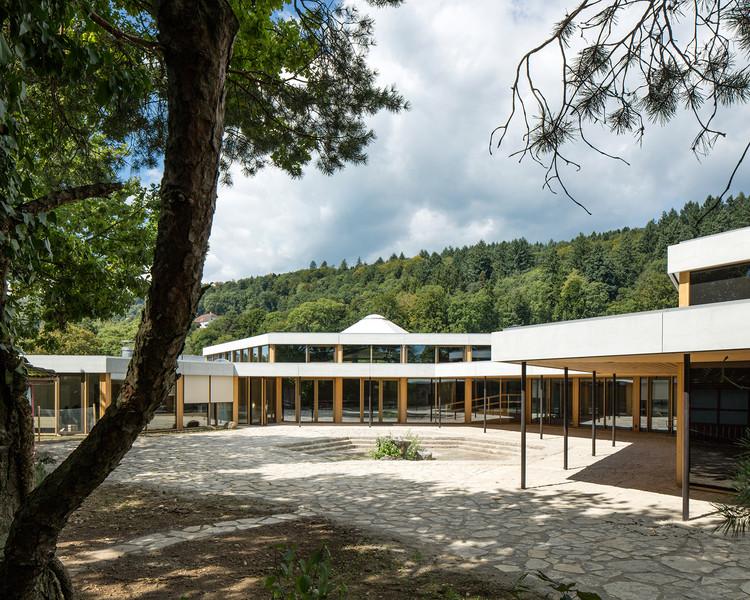 Bauzeit architekten office archdaily