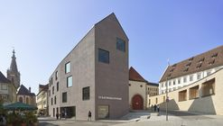 City Library Rottenburg / harris + kurrle architekten bda