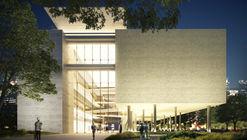 Conheça o projeto do Museu do Trabalho e do Trabalhador, de Brasil Arquitetura