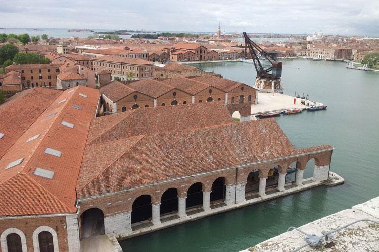 Bienal de Arquitetura de Veneza 2018 anuncia a programação de eventos paralelos, © Andrea Avezzù