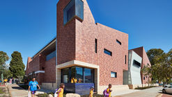 Highgate Primary School / iredale pedersen hook architects