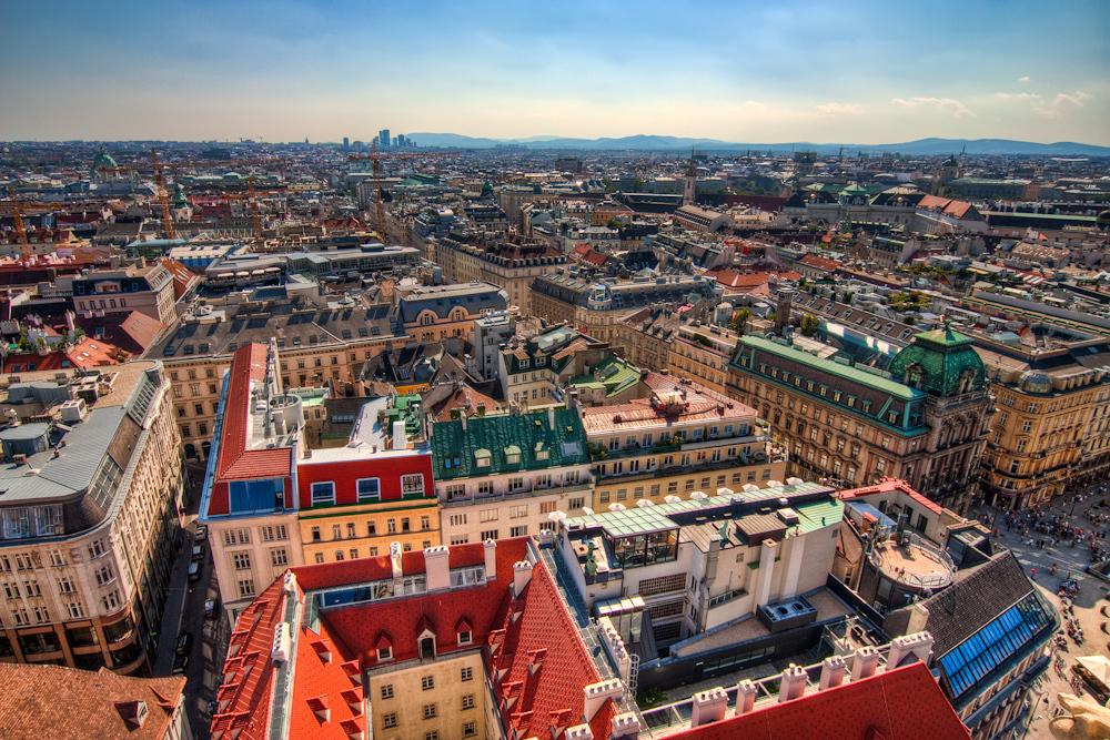 Vienna/Austria