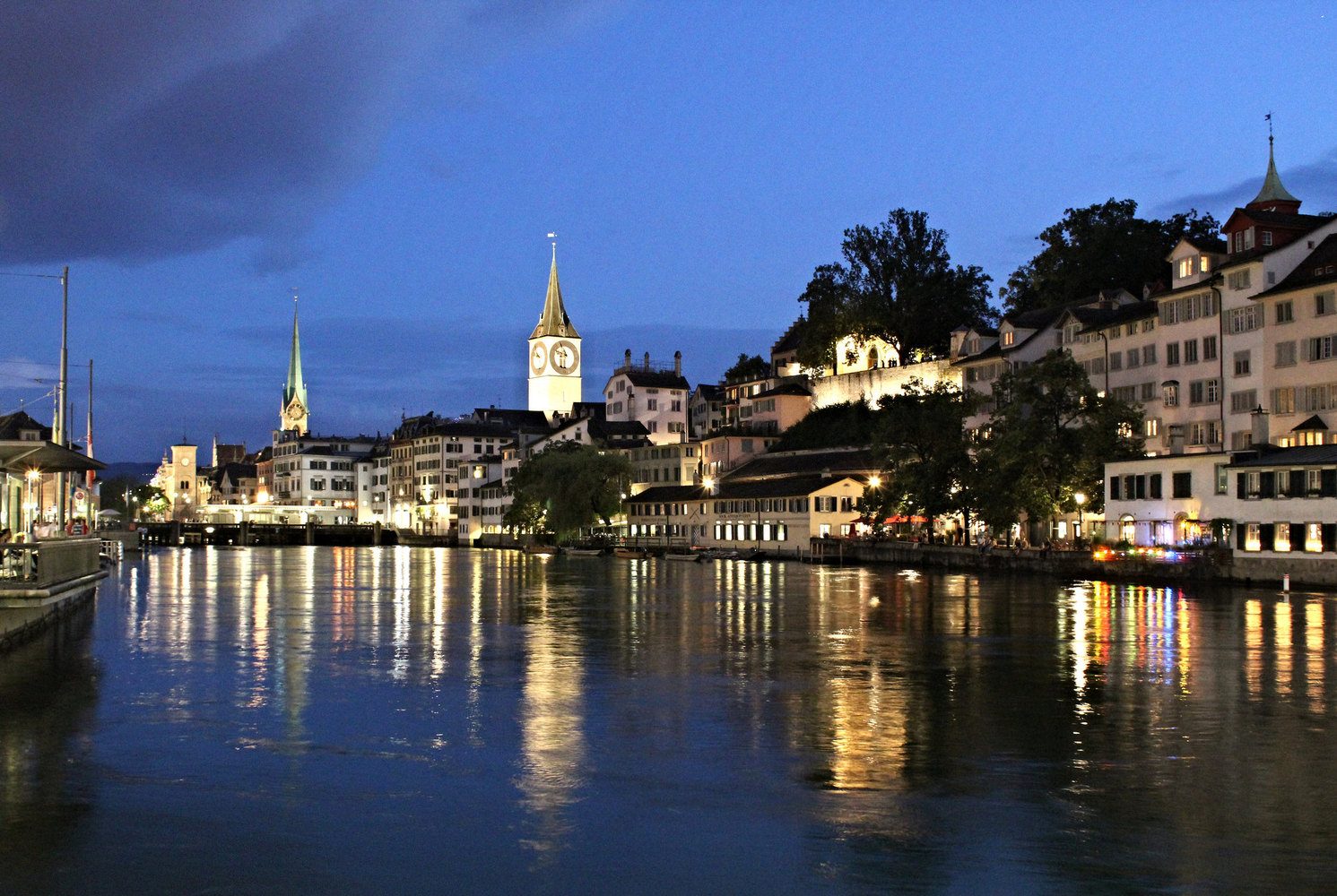Zurich/Switzerland