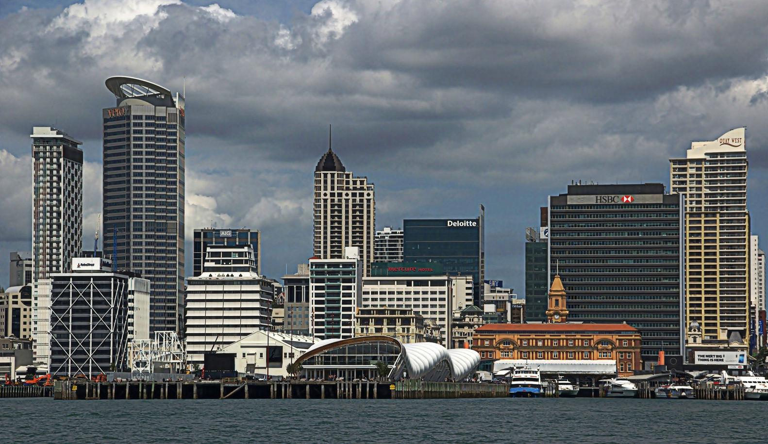 Auckland/New Zealand