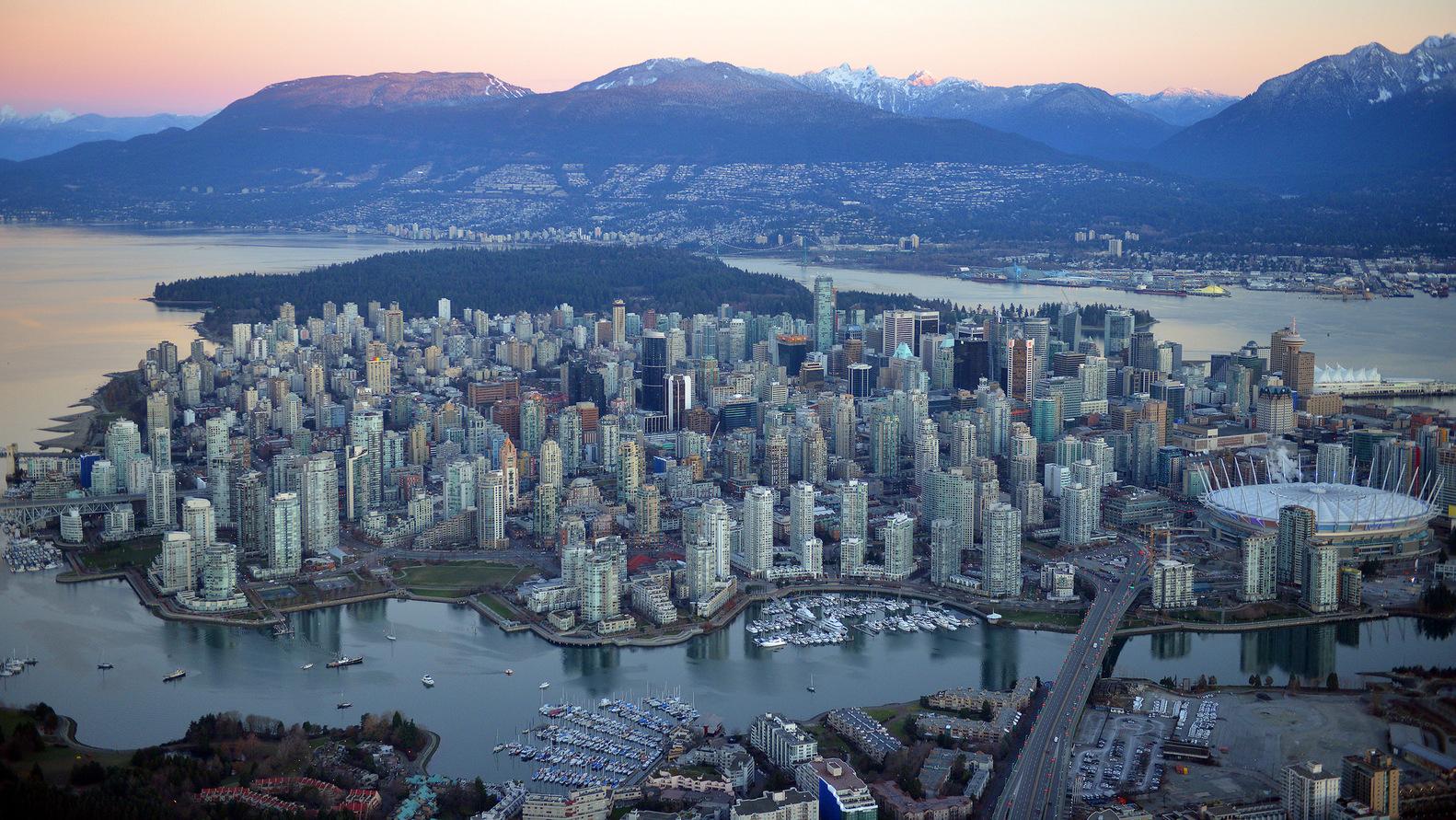 Vancouver/Canada