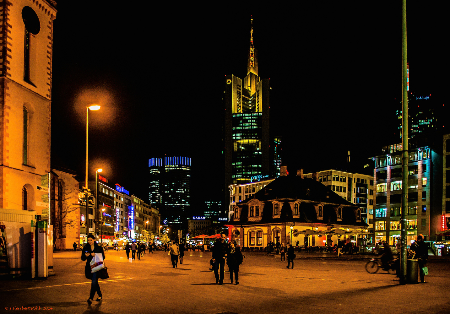 Frankfurt/Germany