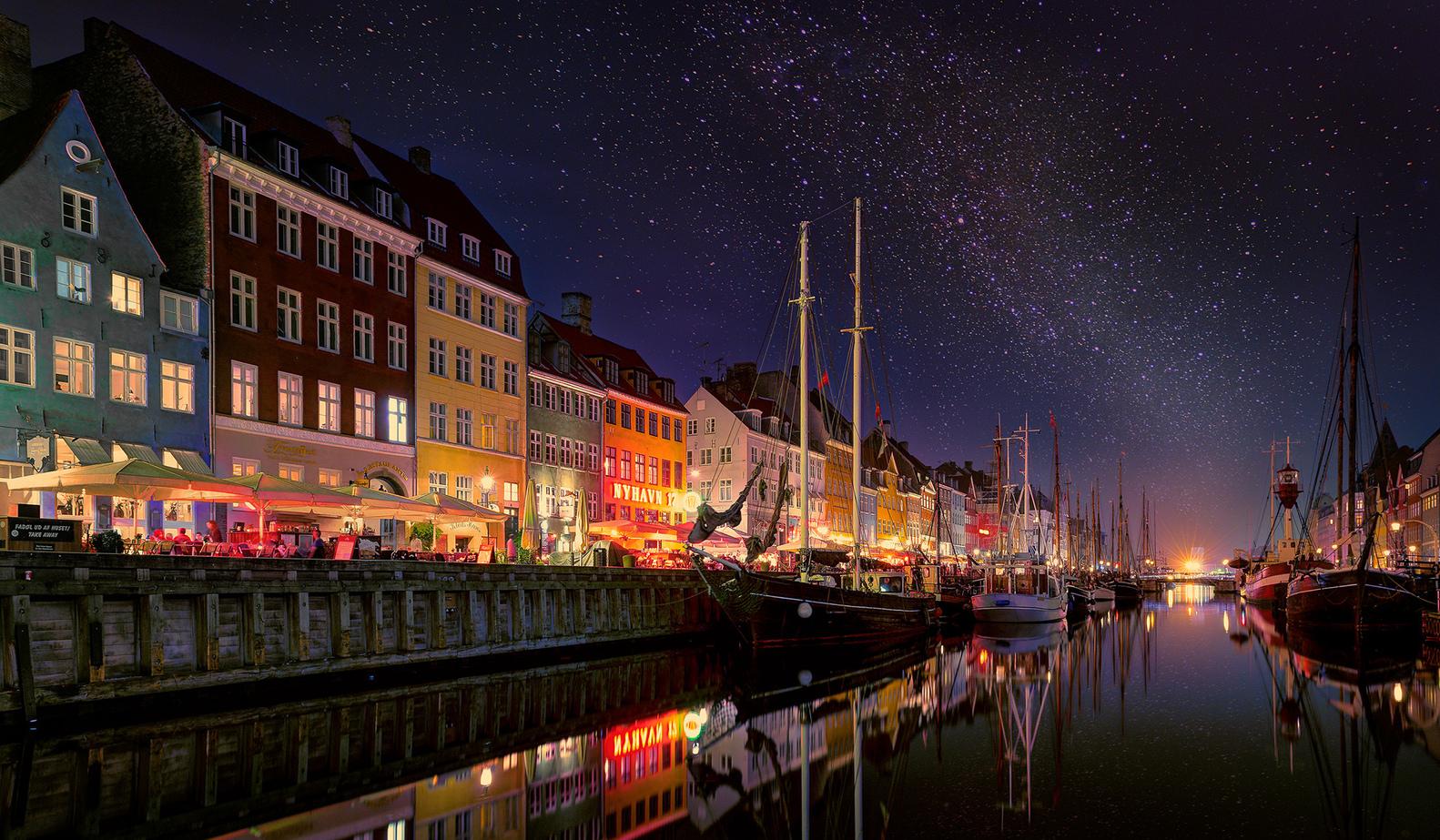 Copenhagen/Denmark