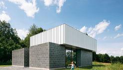 Casa Catskills / J_spy Architecture and Design