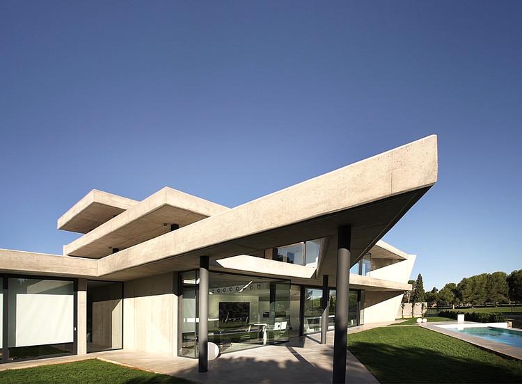 Casa Tramuntana / Perretta Arquitectura, © Alfonso Calza