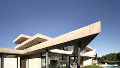Tramuntana House / Perretta Arquitectura