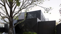 Washington Avenue Townhouses / Pandolfini Architects