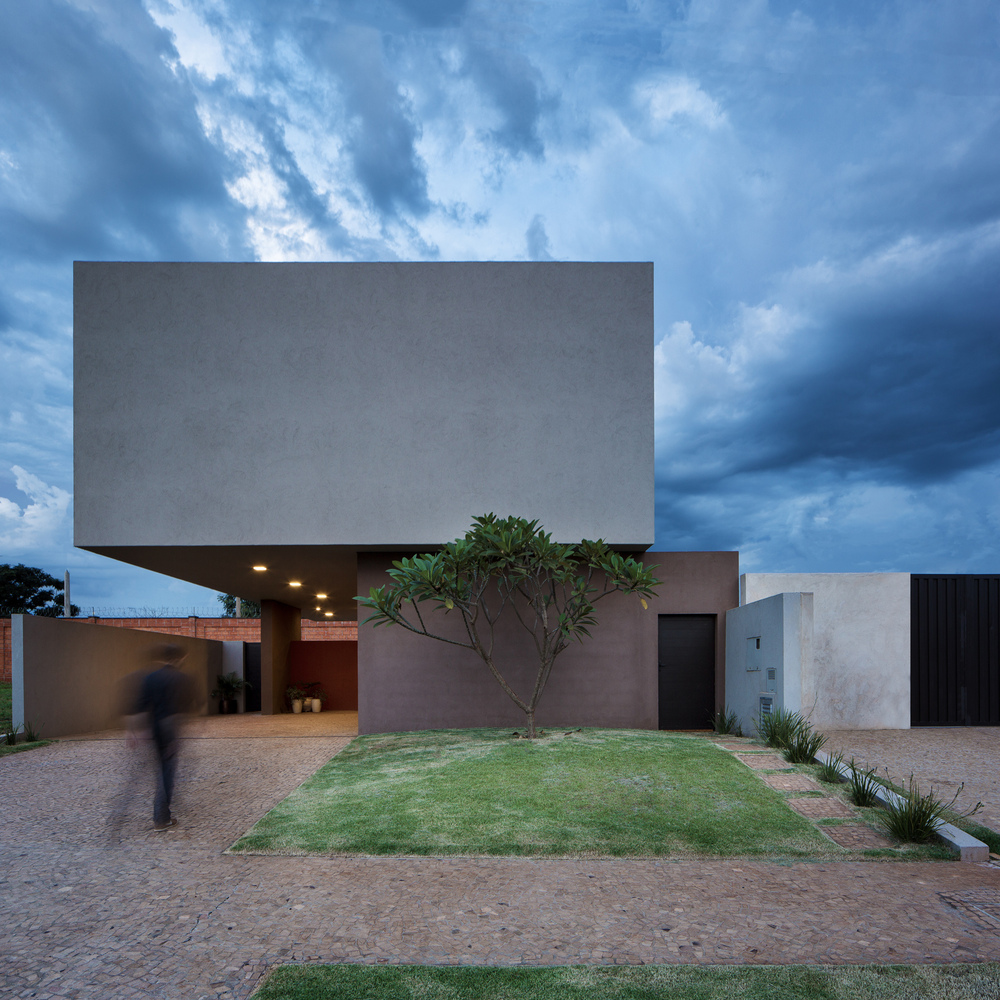 QP House / comoVER Arquitetura Urbanismo