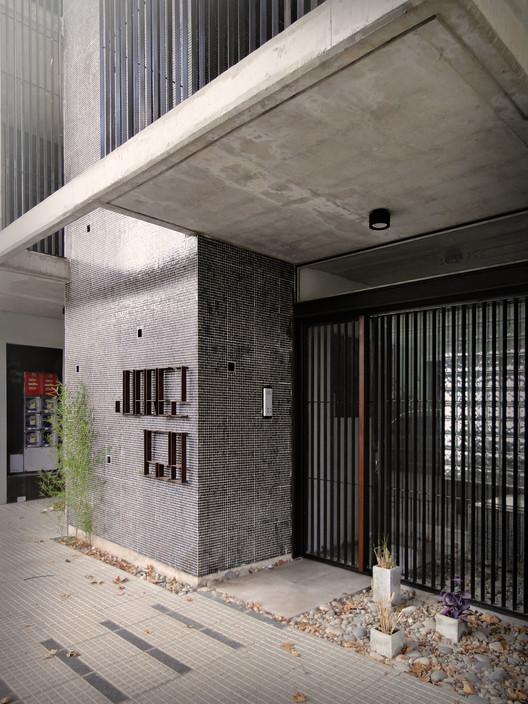 Edificio Juarez 3528 / Curi Arquitectos, © Curi Arquitectos