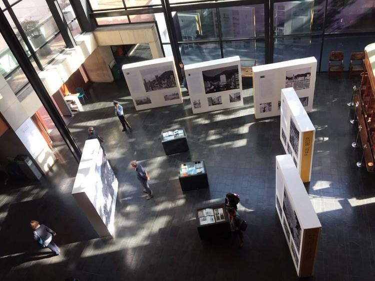 Abren exposición sobre Bogotá bajo la mirada de 10 fotógrafos, Foto: Archivo de Bogotá