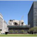Prentice Women's Hospital, Chicago, IL. Image © David Schalliol