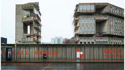 Exhibition: Brutal Destruction