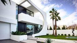Casa Brighton  / Martin Friedrich Architects