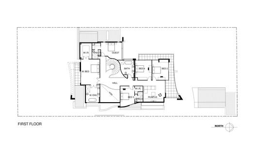 First Floor Plan A