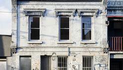 Argyle Street Apartments / Pandolfini Architects