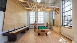 Warren Distribution / BVH Architecture