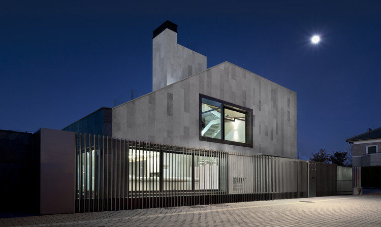 Casa de CÉSAR / AYRe Arquitectos, © Juan José Alonso