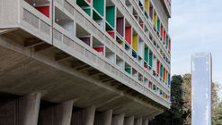 Clásicos de Arquitectura: Unité d'Habitation / Le Corbusier