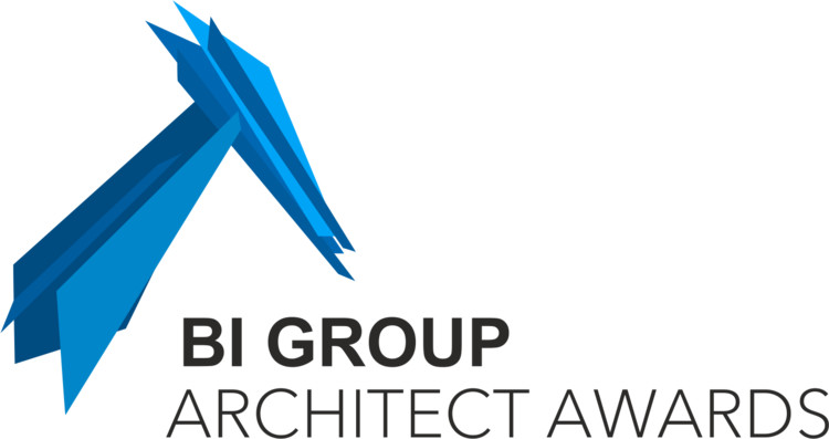 BI Group Architect Awards, logo