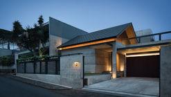 Hikari House / Pranala Associates