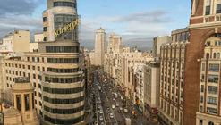 El Edificio Capitol, ícono de la Gran Vía madrileña, es declarado Bien de Interés Cultural