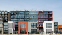 Superlofts / Marc Koehler Architects