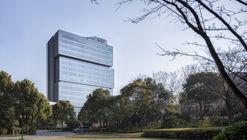 Edifício Shanghai C&D / gad