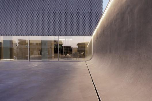 VoipVoice Headquarters / LDA.iMdA architetti associati