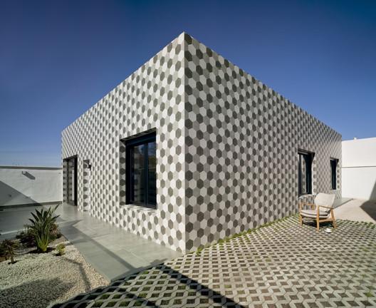 Casa Maravilla / Laura Ortín Jiménez