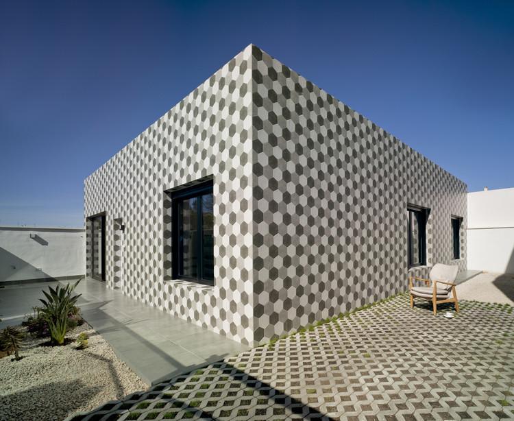 Casa Maravilla / Laura Ortín Jiménez, © David Frutos