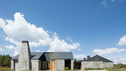San Francisco Ranch  / AE Arquitectos