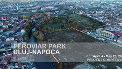 Call for entries: Revitalization and activation, Feroviar Park Cluj-Napoca