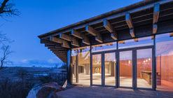 Centro de visitantes Hammershus / Arkitema Architects