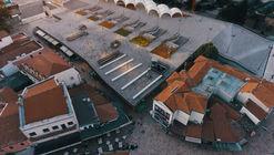 Skanderbeg Square in Skopje / qb Arkitektura + BINA + Besian Mehmeti Architects
