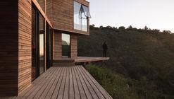 Casa Tunquen / PAARQ Arquitectos