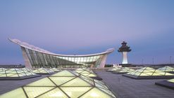 "When it Comes to Building a Better Airport, ""It Never Pays to Use Cheap Materials"""