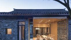 Jiangshan Fishing Village Renewal / Mix Architecture