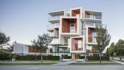 Aperture / Arno Matis Architecture