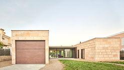 Es Carnatge House / Miel Arquitectos