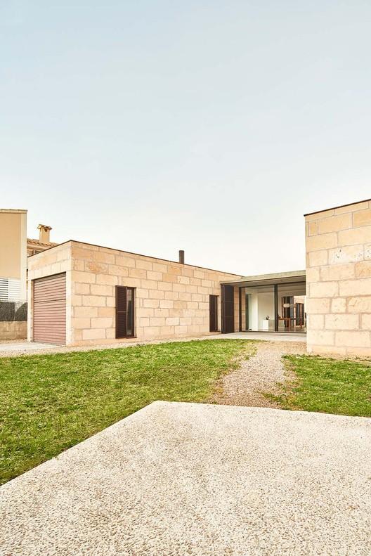 Casa Es Carnatge / Miel Arquitectos, Cortesía de Miel Arquitectos