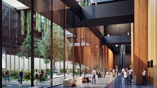 SMA to Design New Complex at Expo Guadalajara