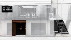 PART STUDIO / XuTai Design And Reseach