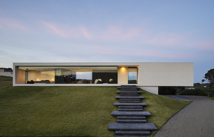 Wildcoast / FGR Architects, © Peter Bennetts