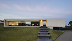 Wildcoast / FGR Architects